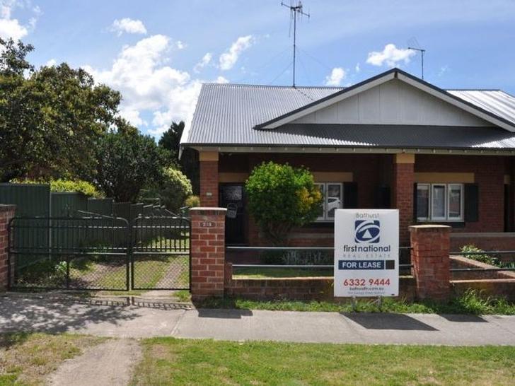 265 Bentinck Street, Bathurst 2795, NSW House Photo
