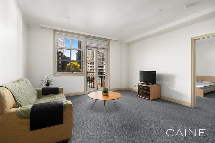 35/131 La Trobe Street, Melbourne 3000, VIC Apartment Photo