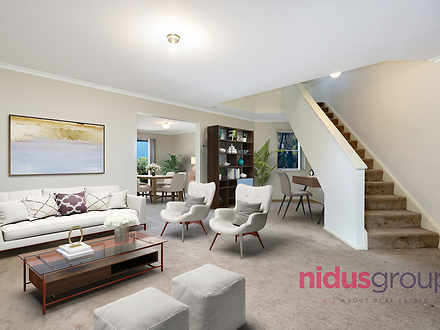 9/14 Reef Street, Quakers Hill 2763, NSW Townhouse Photo