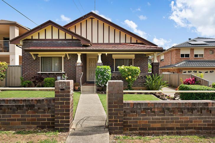 48 Good Street, Westmead 2145, NSW House Photo