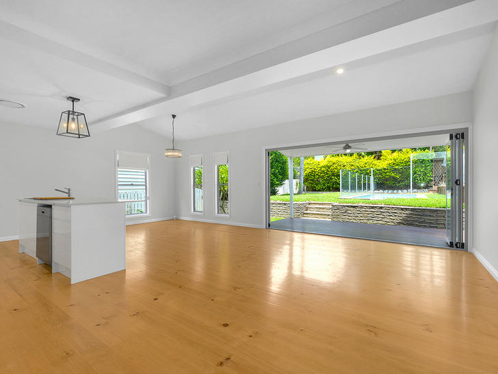 99 Upper Lancaster Road, Ascot 4007, QLD House Photo