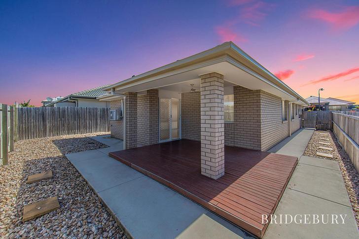 44 Capricorn Circuit, North Lakes 4509, QLD House Photo