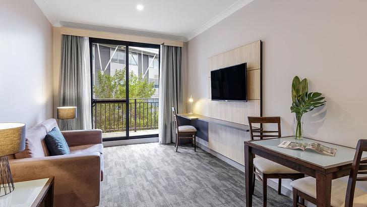 2BED/58-62 Delhi Road, North Ryde 2113, NSW Apartment Photo