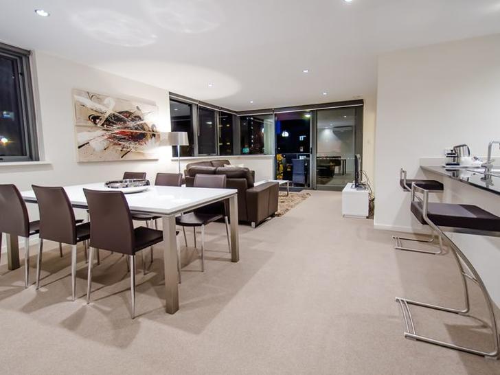40/208 Adelaide Terrace, East Perth 6004, WA Apartment Photo