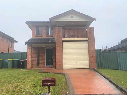 2A Rawson Road, Greenacre 2190, NSW Townhouse Photo