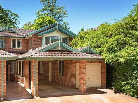 55 The Chase Road, Turramurra 2074, NSW House Photo