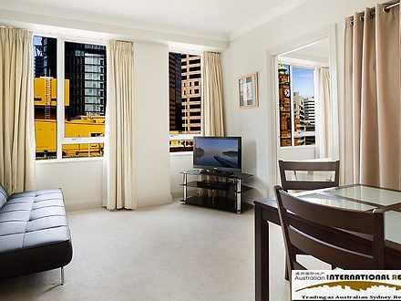 1606/38 Bridge Street, Sydney 2000, NSW Apartment Photo