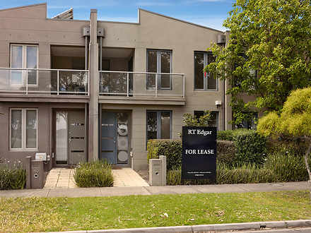 38 Mill Avenue, Yarraville 3013, VIC Townhouse Photo