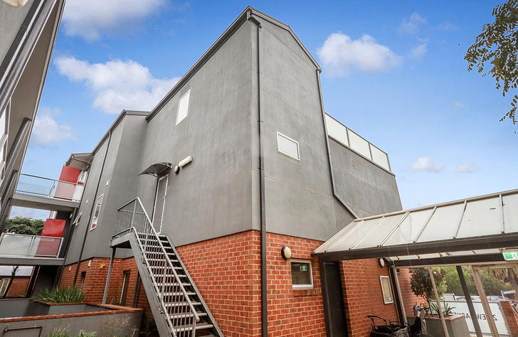 35/2 Newmarket Way, Flemington 3031, VIC Apartment Photo