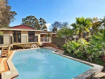 9 Witonga Crescent, Baulkham Hills 2153, NSW House Photo