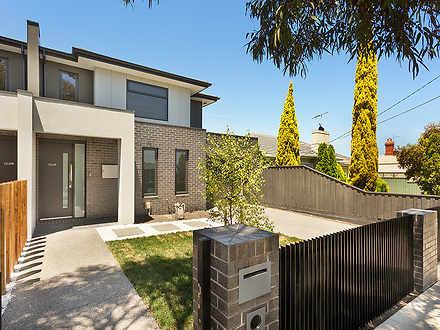 158A Elizabeth Street, Coburg North 3058, VIC Townhouse Photo