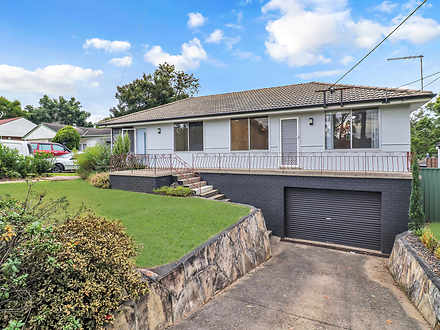 6 Brodie Street, Baulkham Hills 2153, NSW House Photo