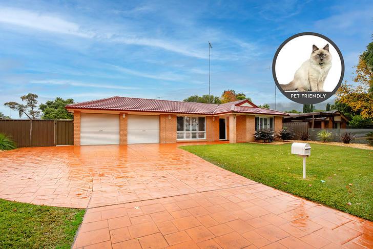 1 Breton Place, Emu Heights 2750, NSW House Photo