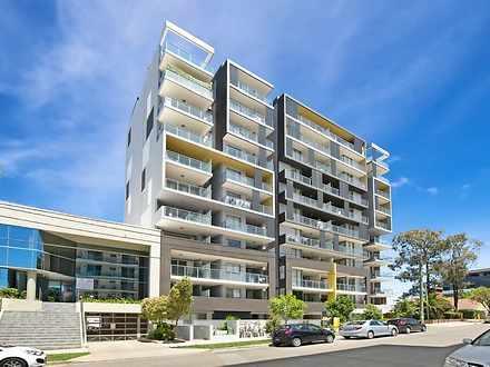803/10-12 French Avenue, Bankstown 2200, NSW Apartment Photo