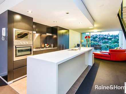 43/10 Dowse Street, Paddington 4064, QLD Apartment Photo