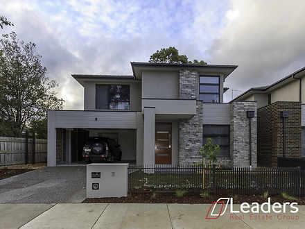 3 Legend Avenue, Glen Waverley 3150, VIC Townhouse Photo