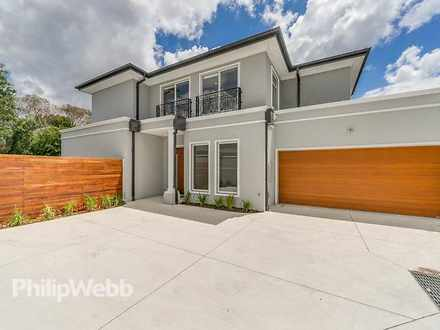 53A Cassowary Street, Doncaster East 3109, VIC Townhouse Photo