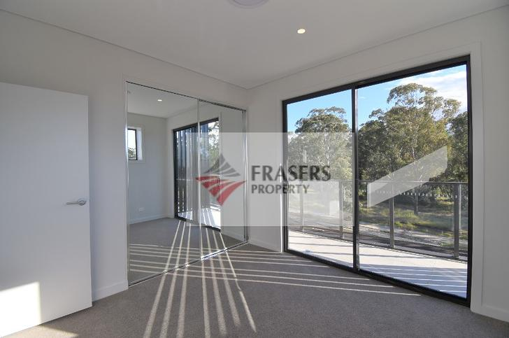 4 Farrell Street, Edmondson Park 2174, NSW Apartment Photo