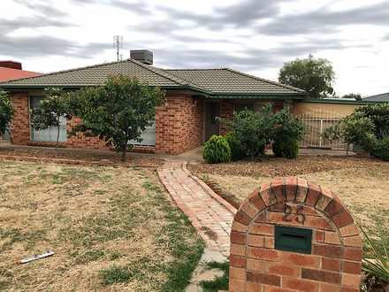 25 Alder Street, Forbes 2871, NSW House Photo