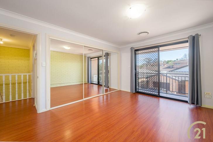Fairfield Heights 2165, NSW Townhouse Photo