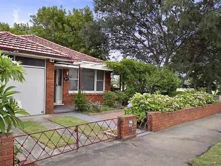 37 Gears Avenue, Drummoyne 2047, NSW House Photo