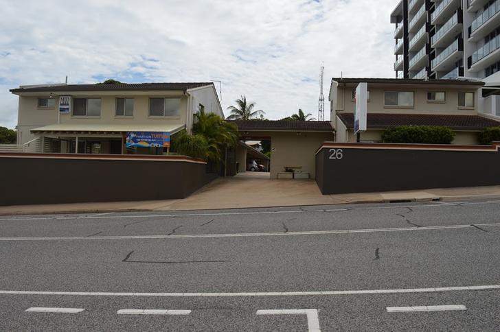 26A Goondoon Street, Gladstone Central 4680, QLD Townhouse Photo