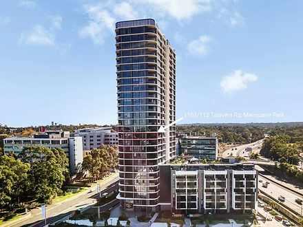1103/112 Talavera Road, Macquarie Park 2113, NSW Apartment Photo