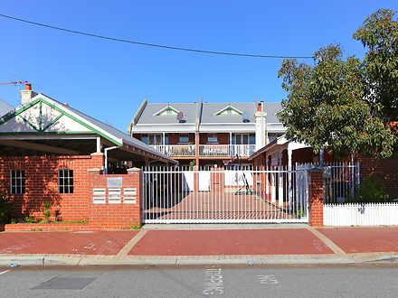 2/115 Brisbane Street, Perth 6000, WA Townhouse Photo