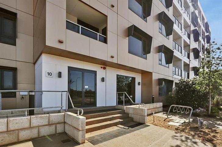 7/10 Forrest Circle, South Hedland 6722, WA Apartment Photo