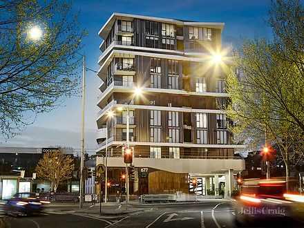 411/1 Acacia Place, Abbotsford 3067, VIC Apartment Photo