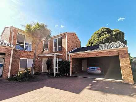 4/331 Thompsons Road, Templestowe Lower 3107, VIC Townhouse Photo