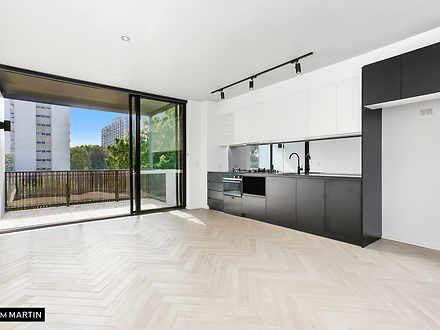 19/291 George Street, Waterloo 2017, NSW Apartment Photo