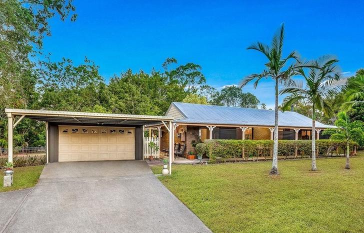 428 Middle Road, Greenbank 4124, QLD House Photo