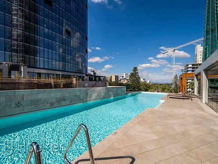1107/11 Barrack Square, Perth 6000, WA Apartment Photo