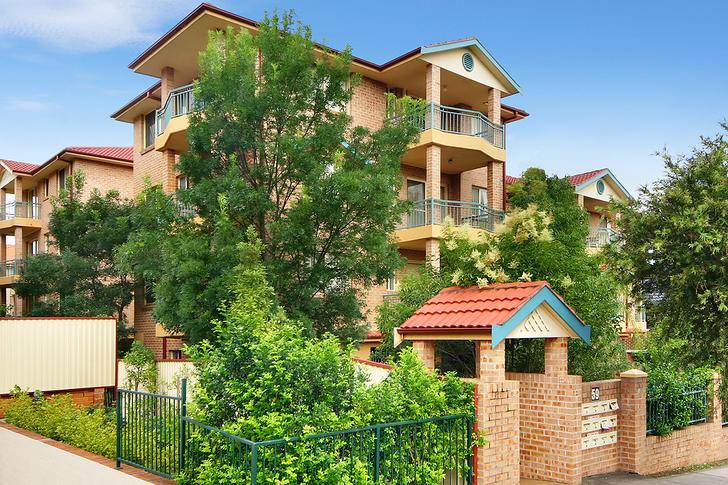 1/59-61 Marsden Street, Parramatta 2150, NSW Apartment Photo