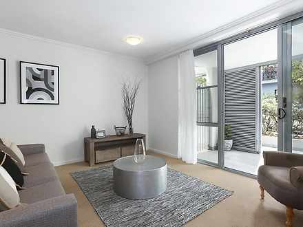23/1A Turner Street, Redfern 2016, NSW Apartment Photo