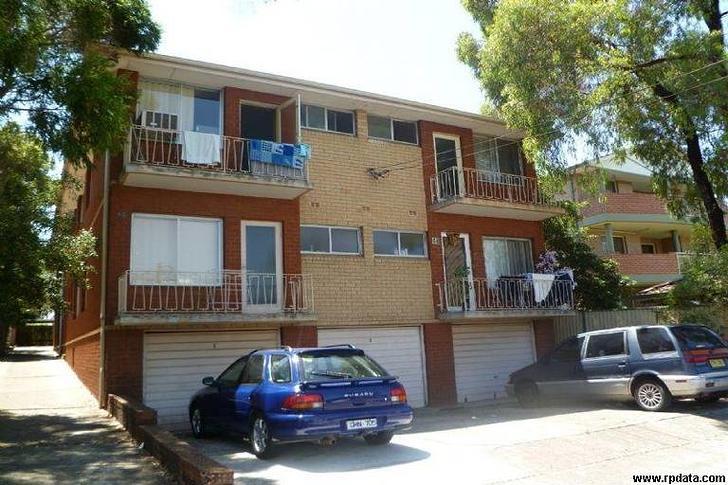 8/46 Denman Avenue, Wiley Park 2195, NSW Unit Photo