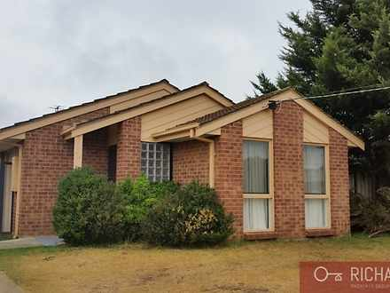 5 Grazier Court, Werribee 3030, VIC House Photo