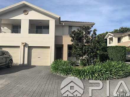 4/42B Graham Avenue, Casula 2170, NSW Townhouse Photo
