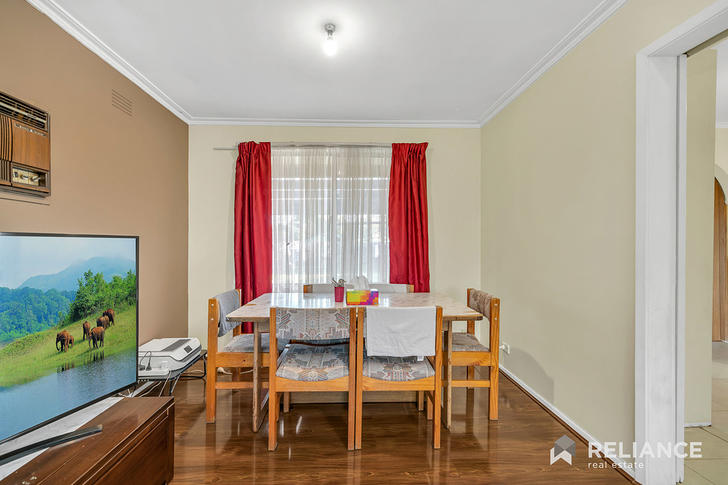 35 Mossfiel Drive, Hoppers Crossing 3029, VIC House Photo