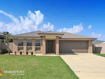 25 Darcy Drive, Boorooma 2650, NSW House Photo