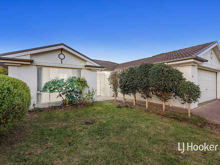 4 Dalkeith Drive, Point Cook 3030, VIC House Photo