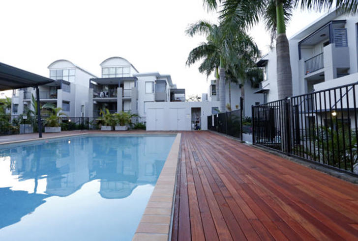 46/7 Landsborough Terrace, Toowong 4066, QLD Apartment Photo
