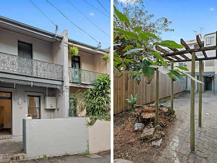 23 Forsyth Street, Glebe 2037, NSW House Photo
