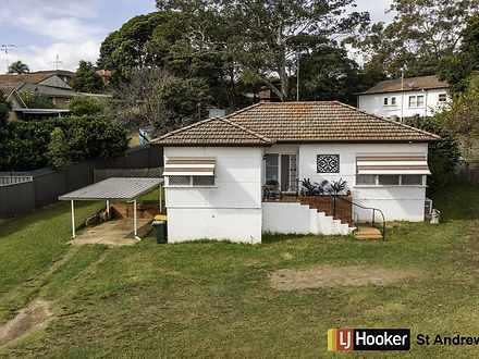 1 Austin Avenue, Campbelltown 2560, NSW House Photo