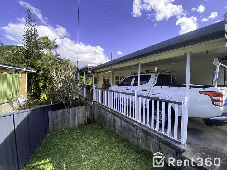 43 Glenella Street, The Gap 4061, QLD House Photo