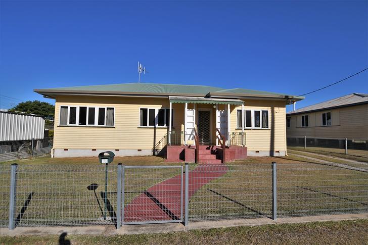 72 Lamb Street, Walkervale 4670, QLD House Photo