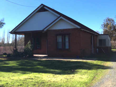 585 Doyles Road, Orrvale 3631, VIC House Photo