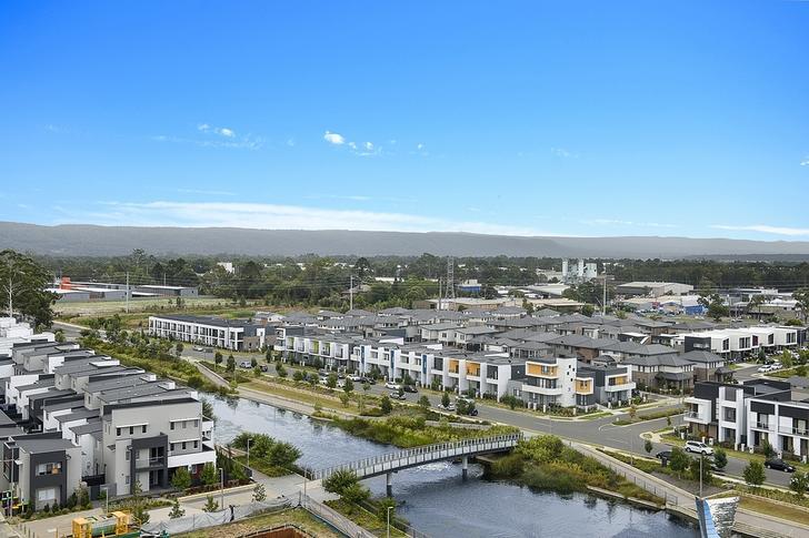 803/10 Aviators Way, Penrith 2750, NSW Apartment Photo