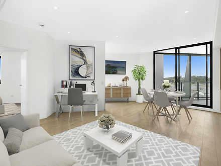 415/60 Lord Sheffield Circuit, Penrith 2750, NSW Apartment Photo